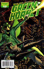 GREEN HORNET (2010) #1 New Bagged
