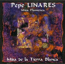 PEPE LINARES  misa flamenca