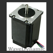 NEMA 23 2.8A 184oz-in Stepper Stepping Motor Great for DIY CNC and CO2 laser