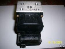 MGTF MGF BOSCH ABS UNIT  SRB101570      GT MG SPARES LTD