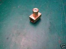 """Clausing lathe crossfeed cross feed leadscrew nut 12"""""""