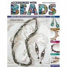 Accessorize With Beads - Beads Booklet - 24 Designs