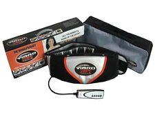 Vibro Shape fascia cintura dimagrante RICONDIZIONATA massaggiante sauna vibrante