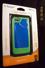 TRIDENT AP-IPH5-TGBLU iPhone 5/5s Apollo Case Green with Screen Protector