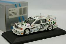 Minichamps 1/43 - Mercedes 190 Evo 2 Langstreckenpokal 1993 Manthey