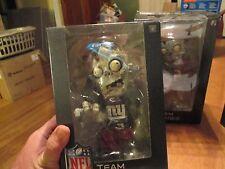 "New York Giants Forever Nightmares 7"" team zombie Bobblehead"