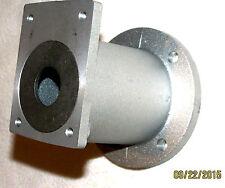 Pumpenträger Honda, Rotek, lifan -Benzinmotor BG 1 Pumpen Schaft d 19,05/L 62 mm