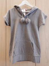 felpa donna maglia maniche lunghe cappuccio casual cerniera taglia comoda 1W788