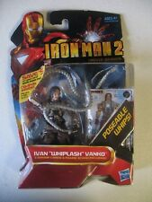 NEW MOC Iron Man 2 Movie Series 14 Ivan Whiplash Vanko Avengers 3 3/4
