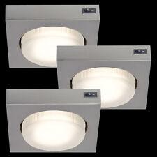 986.38 Unterbaulampen GX53 LED geeignet Küchenschrank Lampen Aufbauleuchten
