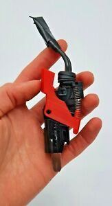 Dyson V11/V10 Trigger Replacement Fix and Repair (Red Trigger Only!)