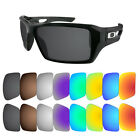 Polarized Replacement Lenses for Oakley Eyepatch 2 Sunglasses - Multiple Options