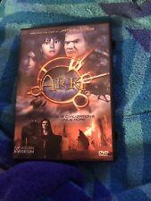 Ark Dvd (2005) animated sci-fi movie - Rare - Excellent Condition - Nm!