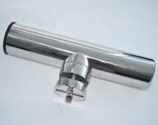 Stainless Steel Clamp On Fishing Rod Holder For Boat