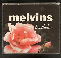 Melvins - The Bootlicker - 1999 Ipecac Recordings (CD)