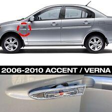 OEM Genuine Parts Fender Light Lamp For Hyundai 2006-2010 Accent / Verna