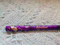 "NOS ""ELVIS PRESLEY"" PURPLE/GOLD ""GRACELAND, MEMPHIS, TENNESSEE"" PEN"