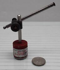 Spi Small Magnetic Base With Indicator Holder Japan