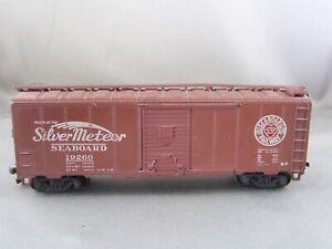 Athearn - Seaboard Air Lines - 40' Box Car+ Wgt # 19260
