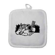 Manique gant de cuisine ch26 chien de chasse