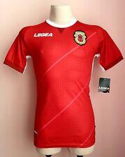 Gibraltar 2018 - 2020 Home football legea shirt size S