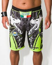 Footex Pantaloncini Beach Volley Dragon Tennis Mare Sublimatici Padel