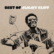 Jimmy Cliff Best of LP Vinyl 12 Track 180 Gram Back to Black Issue With Downlo