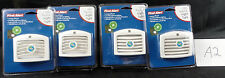 FIRST ALERT LED THEATER STYLE NIGHT LIGHT LOUVERED TLNL11 PACK OF 4 A2 & A6