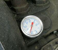 BMW Temperature Gauge Dip Stick r24 r25 r26 250 Singles 1948-66 Thermometer