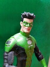 "DC DIRECT JLA SERIES 1 GREEN LANTERN KYLE RAYNER 7"" ACTION FIGURE 2004"