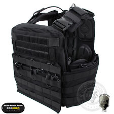 TMC Cherry Plate Carrier Tactical Vest CPC Camo Molle Genuine Military Gear CP