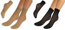 Unifarbene Damen-Socken & -Strümpfe 36-38 Größe