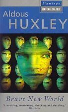 Brave New World by Huxley, Aldous | Book | condition good