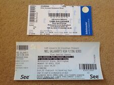 More details for liam & noel gallagher gig tickets nottingham ice arena oasis related & free post