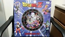 Dragonball Z Dart Board Set Frieza And The Ginyu Force NEW Never Been Open!