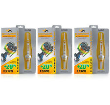 3 x XADO EX120 Revitalizant Oil Treatment For Diesel Engines LIMITED STOCK