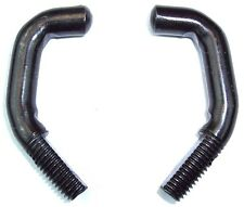 1994-2004 Ford Mustang, GT, LX Cobra new convertible top latch hooks, pair