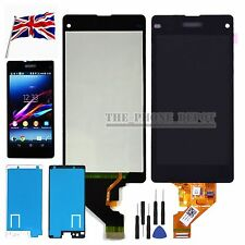 For Sony Xperia Z1 mini Compact M51w D5503 Touch Screen LCD Digitizer Black  UK