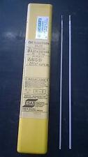 Elettrodo per saldature in bronzo e rame della ESAB da ø 3,2 x 350 tipo BASICO