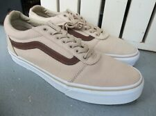 NWT MEN'S VANS WARD DELUXE ELEVATED T&L SNEAKERS/SHOES SIZE 9.BRAND NEW 2019.