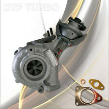 TURBOCOMPRESOR Peugeot 2.0 HDi 100KW 136PS 307 308 407 607 756047 0375K8 0375K9