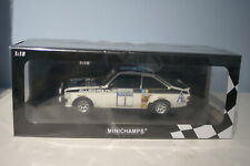 Minichamps Ford Escort RS1800 Makinen RAC RALLY 1975 in 1:18 758701