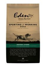 Eden Original Cuisine Working Dog Food 15kg