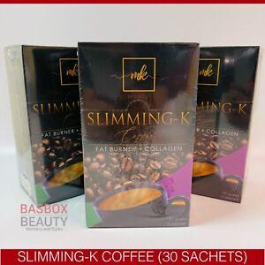 3 Boxes SLIMMING-K by Madam Kilay (30 Sachets)