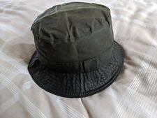 Barbour Cera Sombrero Cubo Talla pequeña A115