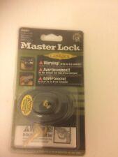 Master Lock Gun Lock 90kAdspt 2 Keys - New Free Shipping