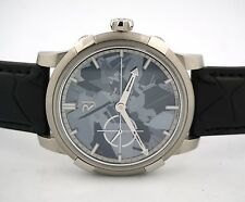 ROMAIN JEROME 1969 HEAVY METAL GREY SILICIUM RJ.M.AU.020.05 WATCH