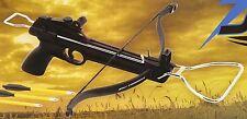 80 Lb Pistol Crossbow Hunting