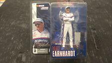 Dale Earnhardt Sr. McFarlane NASCAR Figure New Sealed Unopened