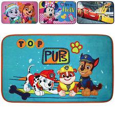 Kinderteppich Spielteppich Teppich Kinder Kinderzimmer Paw Patrol Minnie 75x45cm